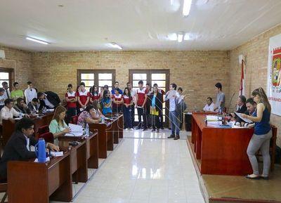 Fonacide: Escuelas que figuran como prioridad son dejadas de lado