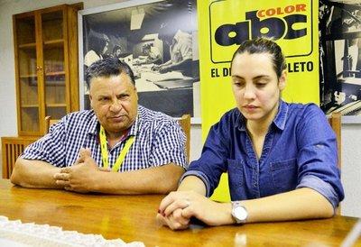 Empleado beneficiado por juez Jorge Barboza considera justa la sentencia