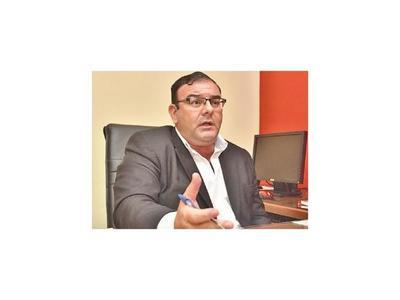 Bancadas ya están apoyando desafuero del diputado Rivas
