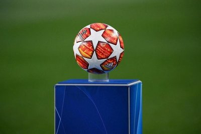 Antesala a la final de Madrid