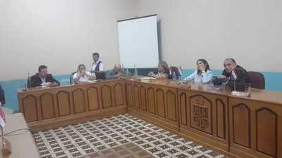 Concejales aprueban cuestionadobalance en Concepción