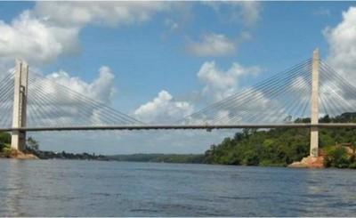 Satisfacción por distribución equitativa de obras para nuevos puentes