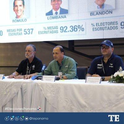 Laurentino Cortizo ganó las elecciones presidenciales de Panamá