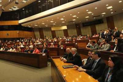 Diferentes miradas en la primera audiencia pública sobre Transformación Educativa