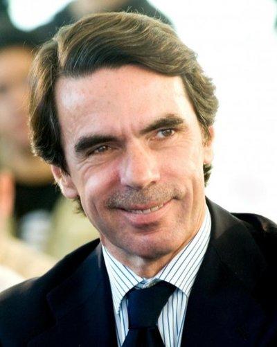 Expresidente español dará charla sobre negocios en nuestro país