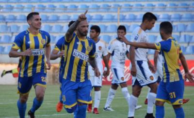 HOY / Torneo Apertura, con fecha para su conclusión