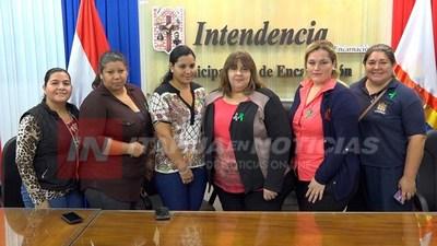 LANZAN AGENDA  DE ACTIVIDADES CONTRA LA EXPLOTACIÓN SEXUAL INFANTIL.