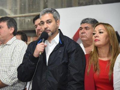 """Elecciones CDE: Añetete perdió """"bandera del cambio"""", dice Marito"""