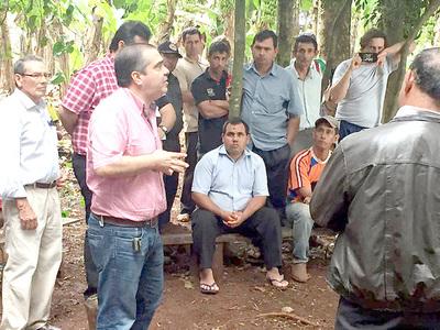 La ANR perdió por la soberbia de los dirigentes de Añetete, dicen