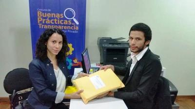 Veinte propuestas participan del Concurso de Buenas Prácticas para el Sector Privado
