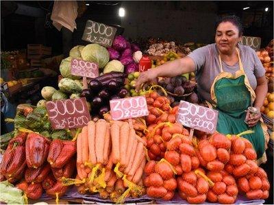 """77 años del Mercado 4: """"La informalidad es una deuda pendiente"""""""