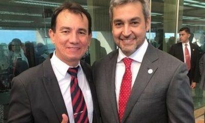 Marito asume responsabilidad de derrota en CDE