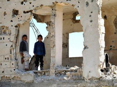 """ONU teme """"cientos de civiles muertos"""" en nuevos ataques en Siria"""