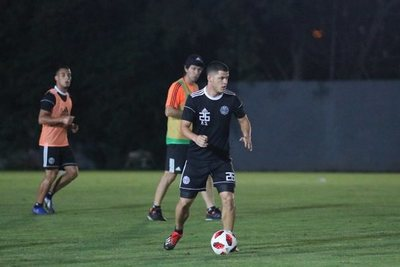Con dos partidos prosigue el campeonato Paraguayo