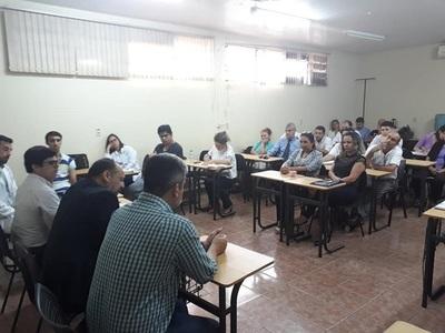 Autoridades de Salud y sociedad civil elaboran plan para cubrir necesidades en Alto Paraná