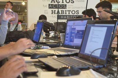 Agenda Digital tendrá un proceso transparente y participativo, aseguró viceministro del Mitic