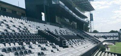 El nuevo nombre del estadio de Olimpia