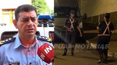 REFORZARÁN SEGURIDAD ZONAS CON MAYOR ÍNDICE DELICTIVO
