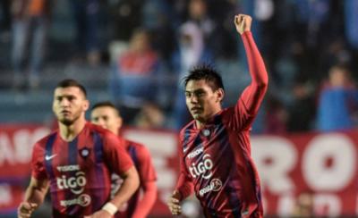 HOY / Dividen puntos pero el primer puesto es para Cerro Porteño