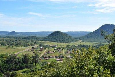 Acuerdan construir parque recreativo en Paraguarí