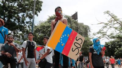 Más de 2.000 detenidos en Venezuela en el 2019