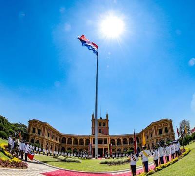 Jefe de Estado tomará juramento a dos nuevos embajadores ante Colombia y Uruguay