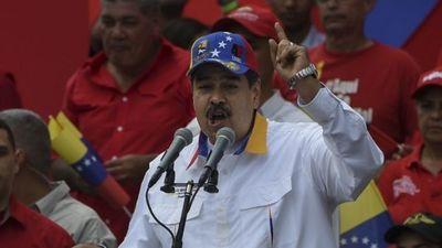 Diputados opositores serán enjuiciados por apoyar rebelión contra Maduro