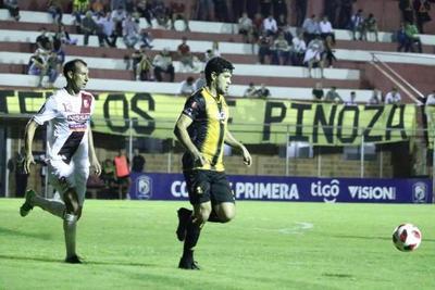 Goles Apertura 2019 Fecha 20: River Plate 0 – Guaraní 1