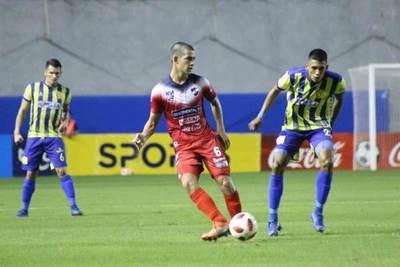 Goles Apertura 2019 Fecha 20: Nacional 2