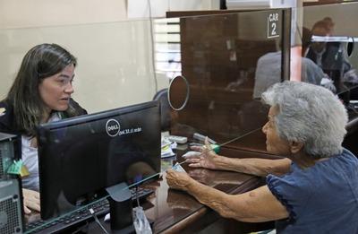 Se incorporaron 4.300 adultos mayores al programa de Pensión Alimentaria