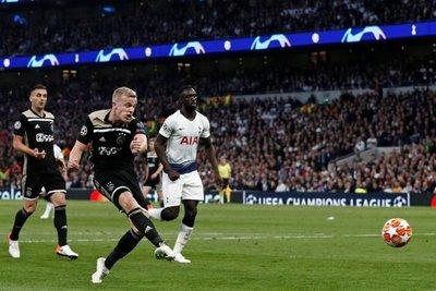 El Ajax o el Tottenham