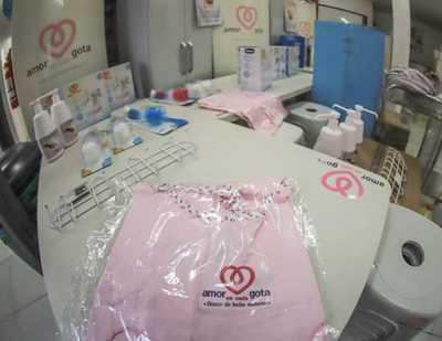 Salud Pública lanza campaña nacional de recolección de leche materna