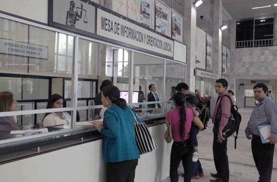 Oficina de Información recibió más de 76.000 consultas