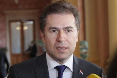 Encuentro de Presidentes de Paraguay y Brasil será el viernes en Foz de Yguazú, Brasil