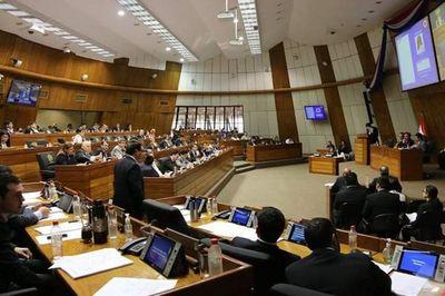 Proyecto de reducción de tarifa de Ande sufre modificaciones y vuelve a Senadores