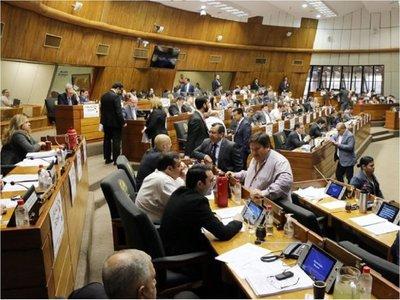 Sancionan proyecto que suspende ayuda del Tesoro a la Caja Bancaria