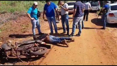 San Pedro: hermanos se hacían pasar por pistolero para extorsionar