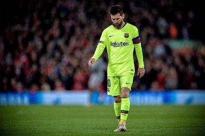 Final de Champions League sin Messi ni Cristiano