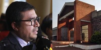 MINISTERIO DE JUSTICIA INTERVIENE PENAL DE ENCARNACIÓN.