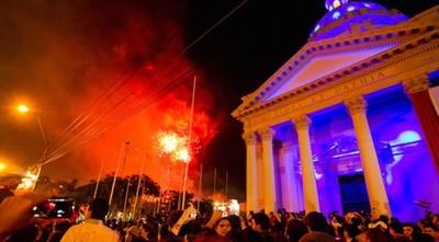 Convocan a voluntarios para las fiestas patrias