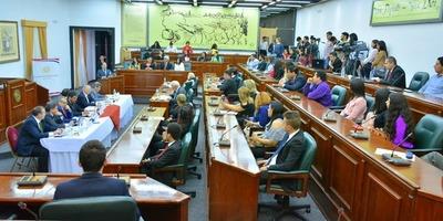 Finalizaron audiencias públicas para nuevo ministro de la Corte