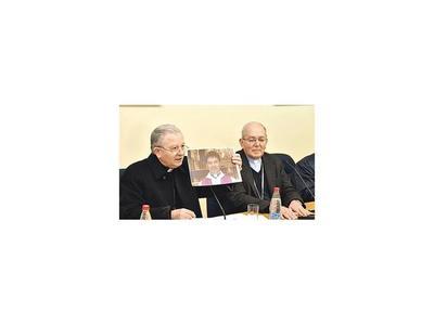 Diócesis de  Benjamín Aceval y  Carapeguá con nuevos obispos