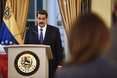Oposición de Maduro pierde su inmunidad