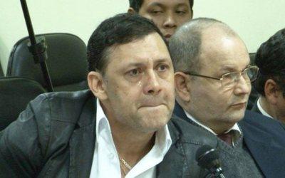Añetete acompañará pérdida de investidura de Víctor Bogado