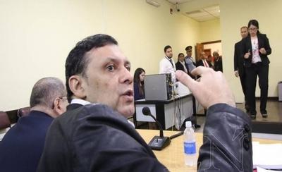 HOY / Víctor Bogado: ¿otro senador que rajará en menos de un año?