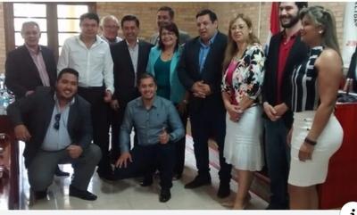 Prieto afirmó que buscará unidad y diálogo con concejales municipales