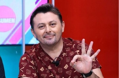 "Héctor Ramos calificó de ""fatero"" a Raimundo Fernández"