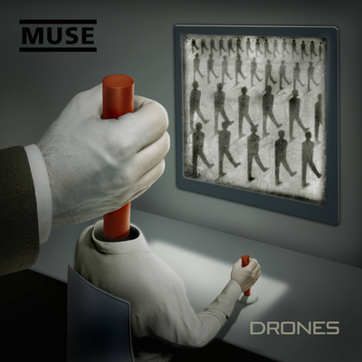 "Muse estrena ""Mercy"""