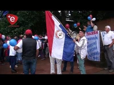 PROYECTO DE LEY ''ÑANDE ENERGÍA'' SUFRE MODIFICACIONES EN DIPUTADOS