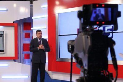 Reforma tributaria fomenta competencia en igualdad de condiciones, resaltó viceministro
